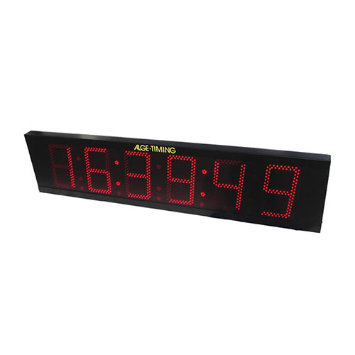 Alge D-Line Display Clock
