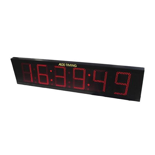 Alge D-Line Display Clock