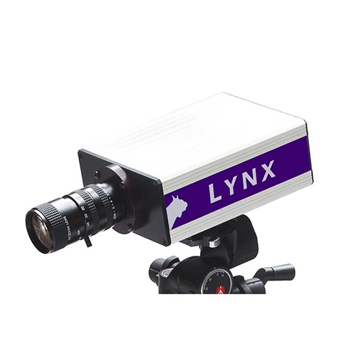 White Lynx Vision Photo-finish Camera Side View