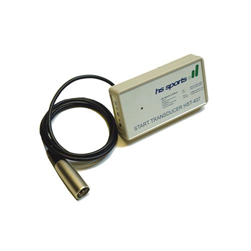HST407 Start Transducer