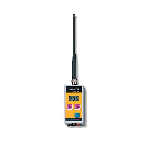 Microgate ENC Radio Wireless Transmitter Single Frequency