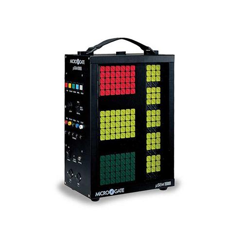 Microgate MicroSEM Start System