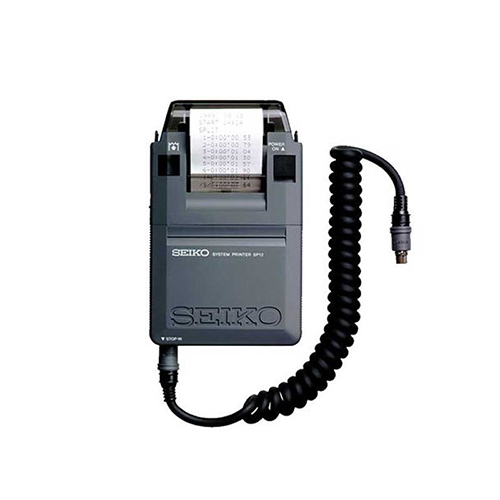 SEIKO SP12 External Printer