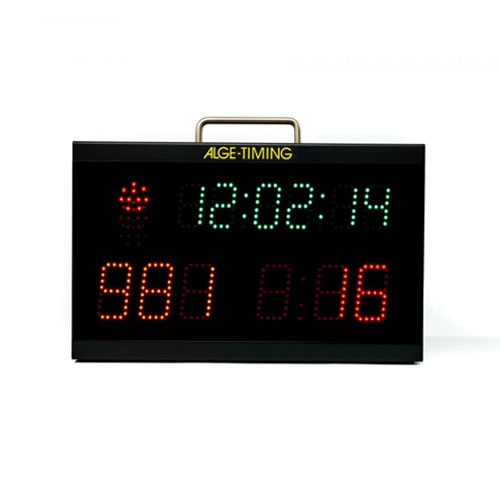 Alge ASC3 Start Clock - Red Light