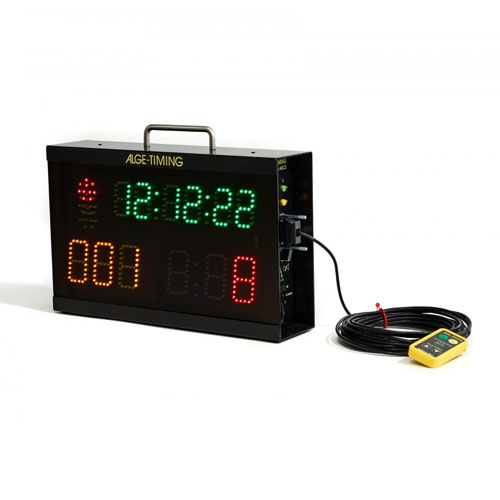 Alge ASC3 Start Clock with Controller