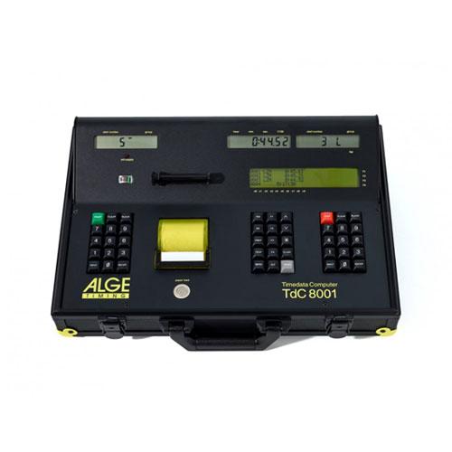 Alge TDC8001