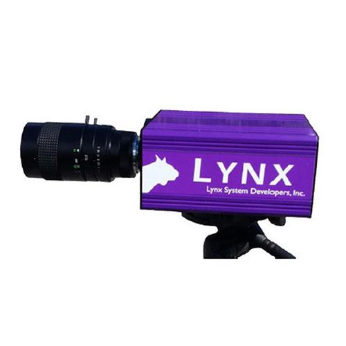Etherlynx Vision Pro Photo-finish Camera - Side