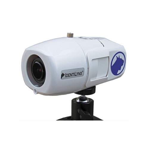 IdentiLynx+ Race Timing Video Camera Side View