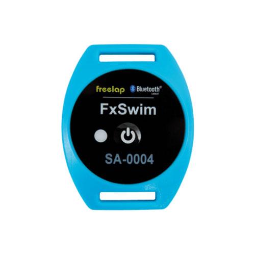 Freelap FXSwim Transponder - Front View