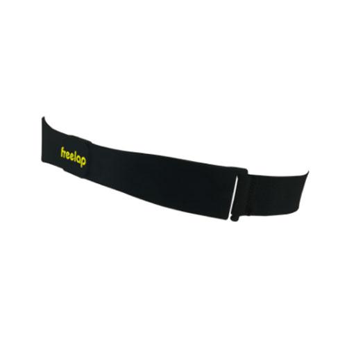 Freelap Swim Belt - Swimming Heart Rate Monitor - Side View