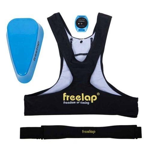 Freelap Swim Training System for Swimming