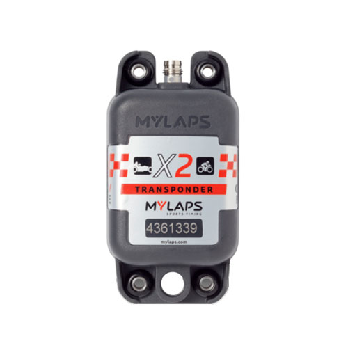 Mylaps X2 Direct Powered Transponder