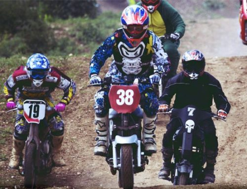 Motorsport returns