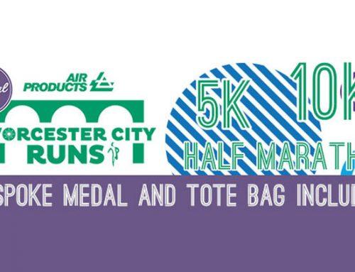 Worcester City Runs