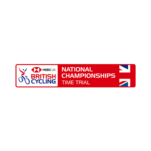 Timing & Results Service - British Cycling National Time Trial Championships