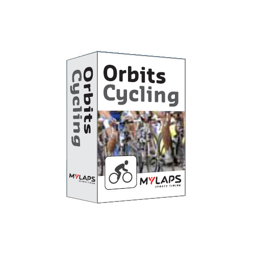 Mylaps Orbits Cycling Software
