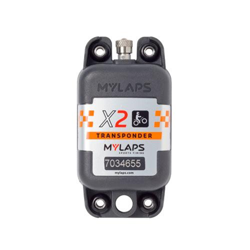 Mylaps X2 MX Transponder