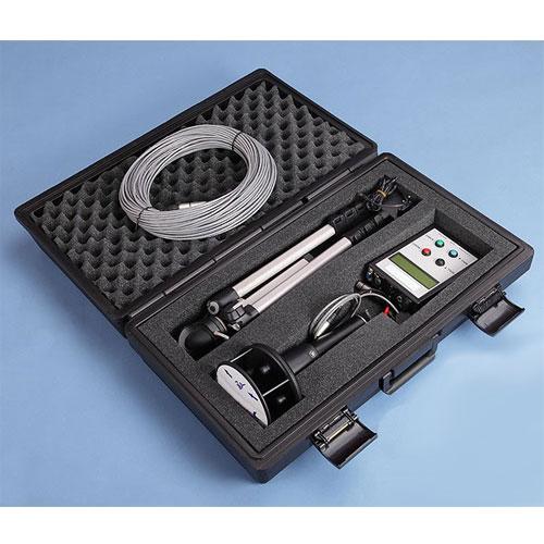 Finishlynx Ultrasonic Wind Gauge Package
